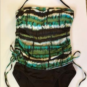 Tommy Bahama One Piece Bathing Suit
